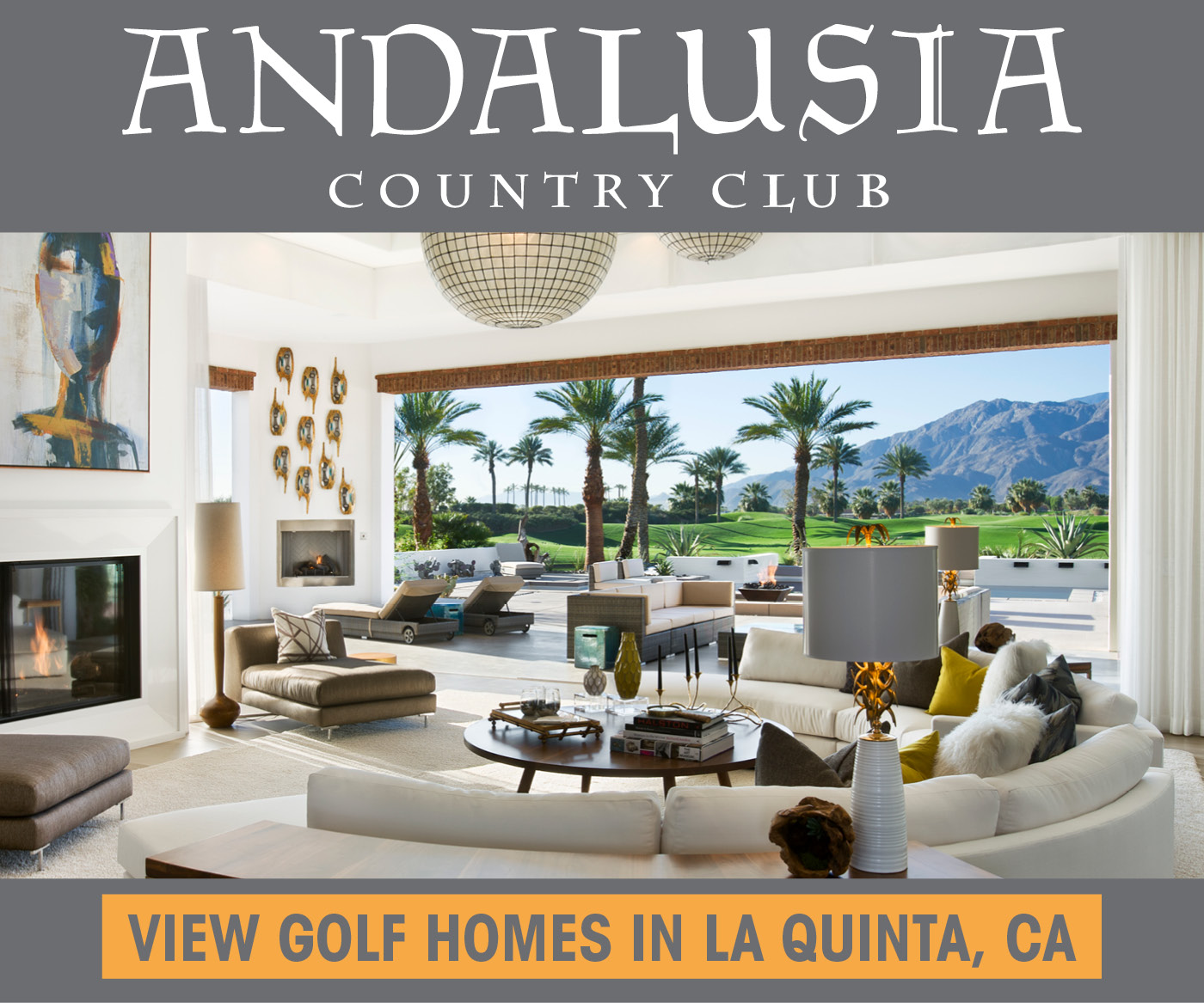 Andalusia Country Club