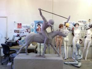 Statue-C