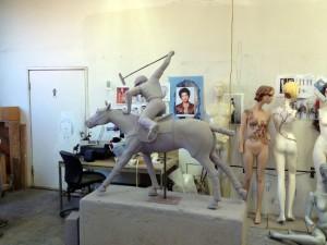 Statue-G